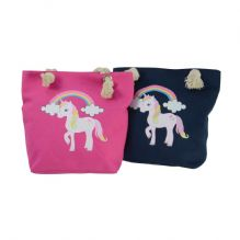 Hy UnicornTote Bag